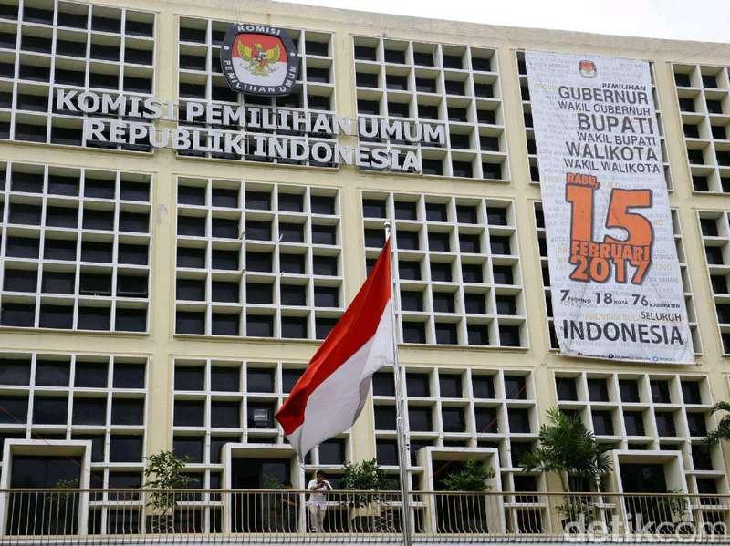 KPK Dukung KPU Tegas Coret Eks Napi Korupsi yang Nyaleg