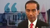 Jokowi: Jangan Biarkan Rakyat Daerah Terpencil Dapat BBM Harga Berlipat