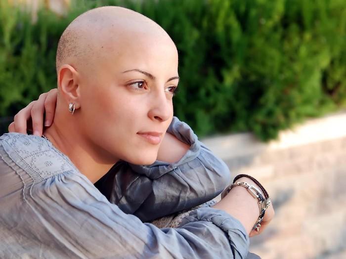 Imunoterapi diklaim lebih baik dari kemoterapi untuk melawan kanker. Foto: Thinkstock