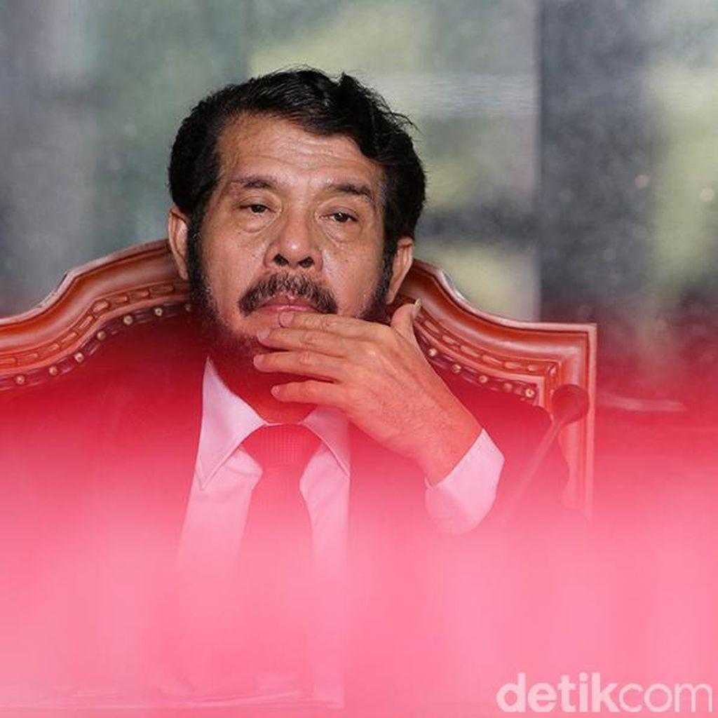 MK Sidangkan Gugatan Pilpres Dalam Tempo 14 Hari
