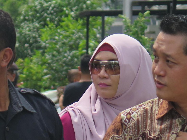 Jalani Rekonstruksi Kasus, Adik Fadli dan Fadlan Teriak