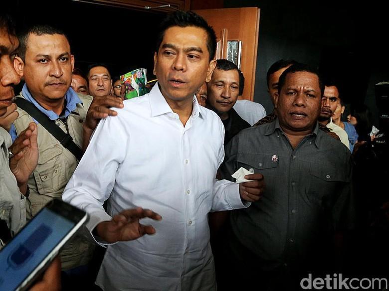 Ajukan Banding Vonis Sanusi, KPK: Ada Aset Tak Dirampas