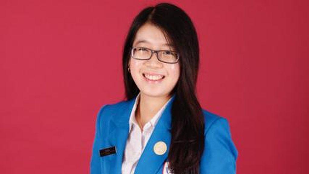 Mahasiswi Ber-IPK 4 Ini Jadi Wakil Indonesia di Jepang