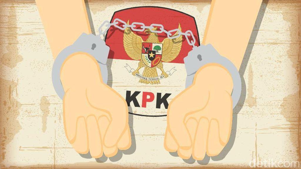 Prestasi KPK 2016: OTT Terbanyak Sepanjang Sejarah