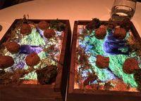 Wah, Restoran Ini Pakai iPad Sebagai Piring Sajian
