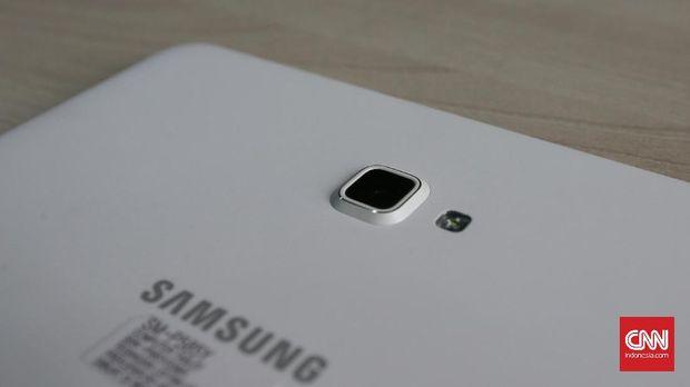 Samsung Galaxy Tab A6 Alasan Tablet Dengan S Pen Itu Perlu