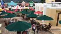 Ada Rasa Eropa di Tempat-tempat Wisata Indonesia Ini