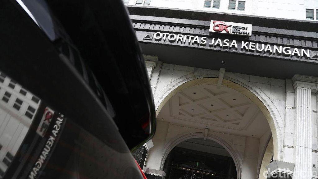 OJK Tolak Pendaftaran Fintech Punya Catatan Buruk di Medsos