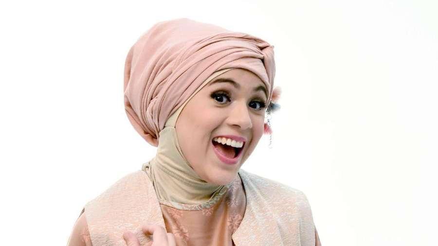 Dewi Sandra Siap-Siap Disaingi Nycta Gina Nih!