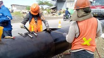 Jelang Akhir Tahun, PGN Genjot Pemanfaatan Gas Bumi di 9 Kota