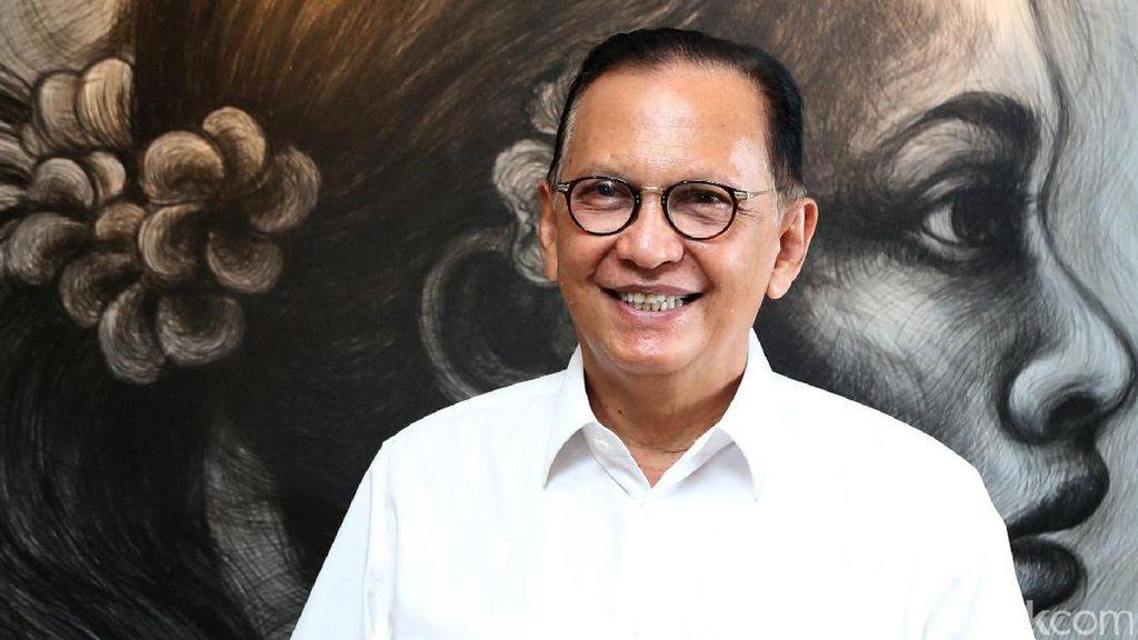 Deddy Mizwar Perkarakan Nagabonar Reborn, Ini Tanggapan Roy Marten