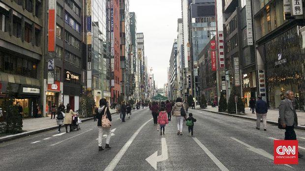 'Pengakuan Dosa' 5 Raksasa Jepang soal Pemalsuan Data