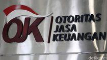 OJK Paling Sering Lapor Gratifikasi ke KPK Sepanjang 2018