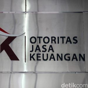 OJK Perkuat Permodalan & Likuiditas Perbankan Lewat Stimulus Lanjutan