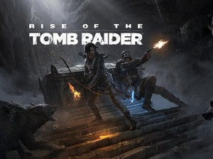 Tomb Raider: Petualangan Gadis Tangguh Mencari Ayahnya