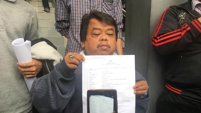 Untuk Kali Ketiga, Rizieq Shihab Dipolisikan Terkait Ceramahnya