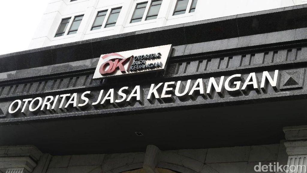 OJK Diminta Selesaikan Gagal Bayar Jiwasraya dan Bumiputera