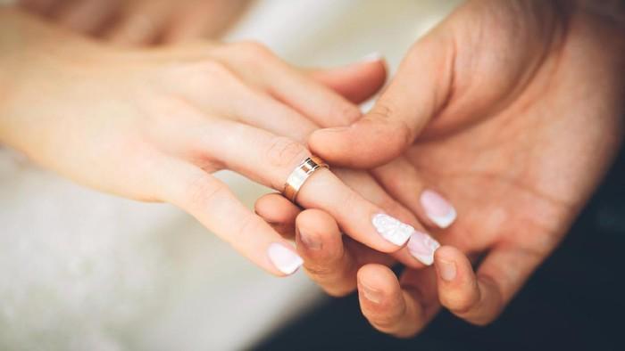 Ilustrasi pernikahan. Foto: ilustrasi/thinkstock