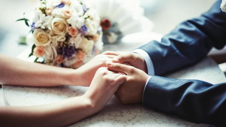 Ilustrasi menikah/ Foto: Thinkstock