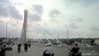 Heboh Suara Gemuruh Misterius Kembali Terdengar di Bandung