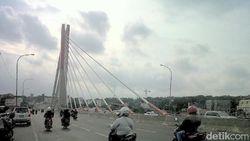 Tak Hanya Jakarta, Penurunan Tanah Juga Terjadi di Bandung Raya