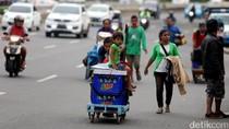 Dilema Larangan Mudik: Orang Susah Makin Susah