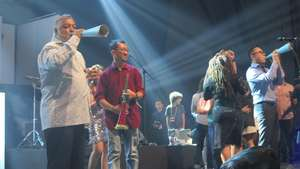 10 Musisi Dukung Tribute to Kla Project