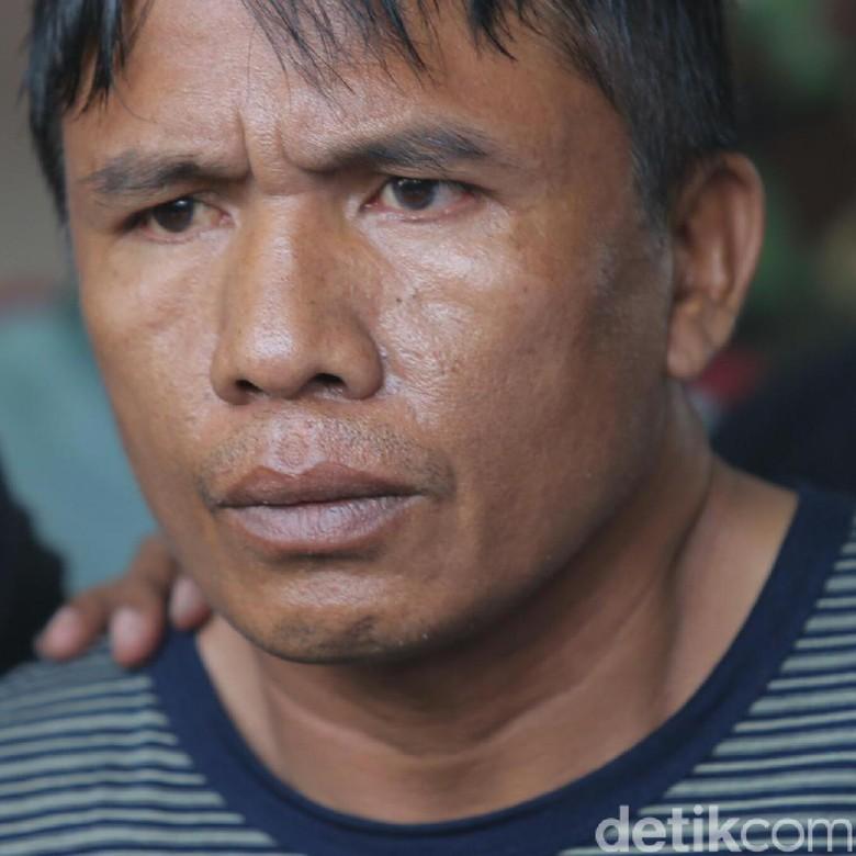 MA Vonis Mati Pembunuh Sekeluarga di Pulomas