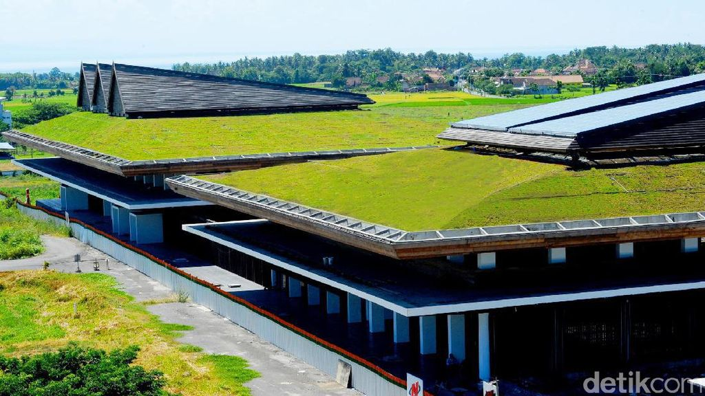 Banyuwangi Akan Punya Bandara Internasional Tahun Depan
