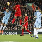 Keunggulan 5 Poin Liverpool dari City Bukan Jarak yang Besar