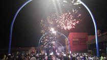 Jelang Tahun Baru, Okupansi Hotel di Bandung Capai 100 Persen