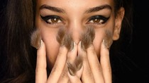 5 Kreasi Nail Art Terunik di 2016