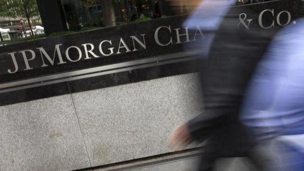 Peringkat Surat Utang RI Tak Layak Diturunkan JPMorgan, Ini Alasannya