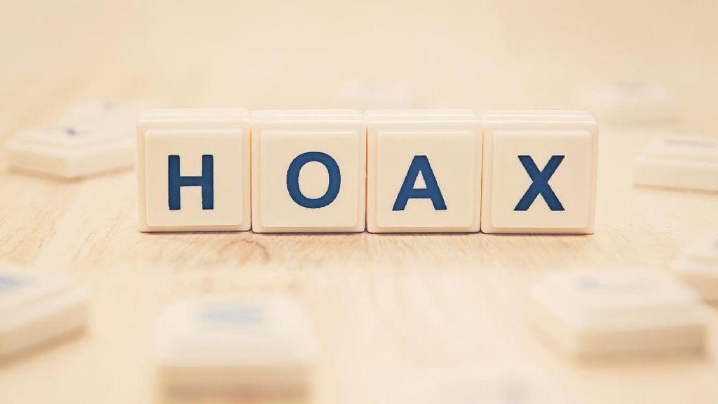 Kominfo: Jangan Sebar Konten Negatif dan Hoax!