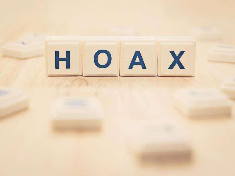 Video Hoax Bom Bunuh Diri Depan Kakbah Beredar Lagi, Ini Faktanya