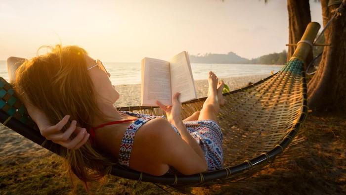 Menyendiri yang dilakukan tanpa rasa takut dan paksaan diklaim memiliki manfaat bagi otak. Studi menyebut menyendiri bisa mengasah kreativitas. Foto: ilustrasi/thinkstock