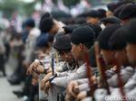 Polda Metro Kerahkan 7.883 Personel Amankan HUT Ke-73 RI