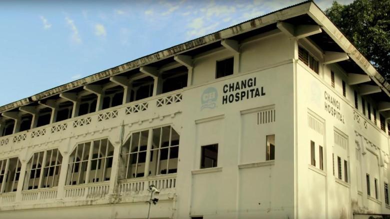 Inikah Rumah Sakit Angker Pertama di Singapura?