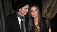 Detail Peceraian Demi Moore-Ashton Kutcher yang Masih Jadi Perbincangan