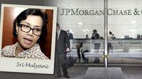 Ada Apa dengan JPMorgan dan Sri Mulyani?
