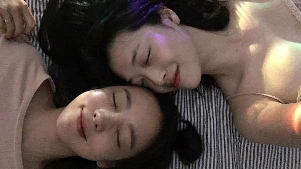 Ini Foto Seksi Sulli yang Dihujat Netizen