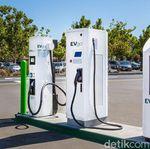 Kemenperin Minta Inalum Bangun Pabrik Baterai Mobil Listrik