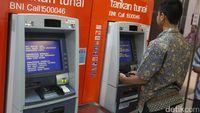 Ramai Keluhan ATM Eror, Ini Tanggapan BNI
