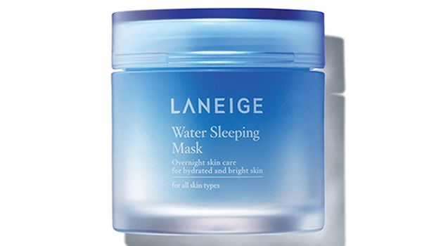 5 Sleeping Mask untuk Kulit Lembap & Kenyal dalam Semalam