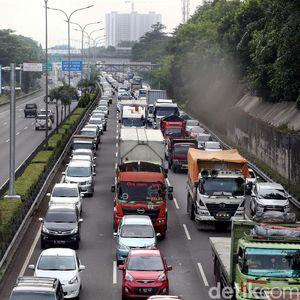Tarif Tol JORR Jauh Dekat Sama, Ini Dampak ke Angkutan Logistik