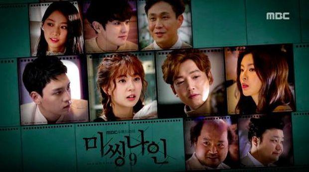 Drama 'Missing 9'