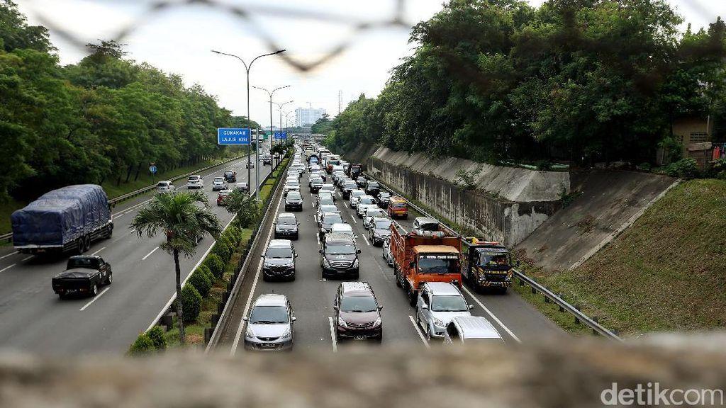 Tarif Tol JORR Jauh Dekat Rp 15.000 Ditunda Sampai Kapan?