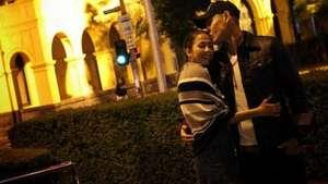 Andrea Dian dan Ganindra Bimo Resmi Menikah
