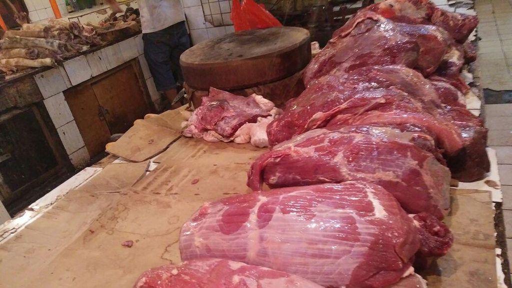 Indonesia akan Impor 100.000 Ton Daging Kerbau Tahun Depan