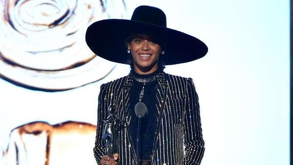 Beyonce, Bintang yang Tak Pernah Redup